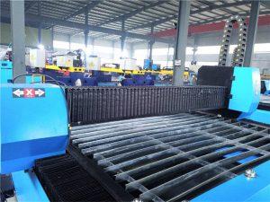 makineri automatike / makina prerëse metalike CNC / makineri plazma me çmimin më të lirë