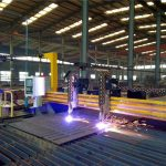 prodhues i makinave për prerje plazma të shkëlqyera CNC të Kinës