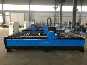 makinë prerëse plazma metalike kineze CNC