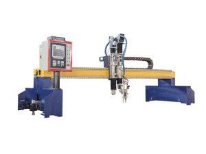 Gantry Type CNC Plasma dhe makinë prerëse Flaka për ndërtimin e oborrit të anijeve nga Shanghai Laike - Makineritë Prerëse Tayor
