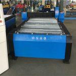 makinë e rëndë për cnc pllakë tub tub cnc makinë prerëse plazma për çelik inox / çelik karboni / hekuri