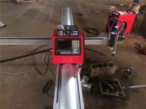 CNC me prerje plazma me cilësi të lartë portative plazma për prerje plazma për çelik inox dhe fletë metalike