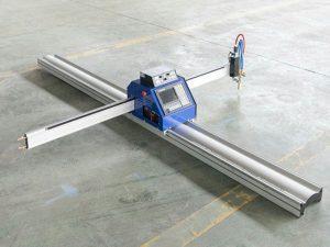 makine me prerje plazma me tub të vogël me kosto të ulët me kosto të ulët