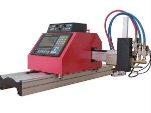 gjysem cmimi! makineri hekuri prej çeliku inox 1500 * 3000mm CNC, prerje plazma, prerje plazma metalike