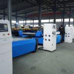 Desktop i ri / profili i stolit plazma / prodhuesit e makinerisë për prerjen e flakës