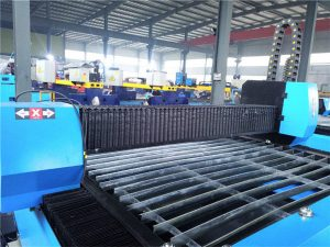 Makineri për përpunimin e metaleve me precizion të lartë / ekonomik me precizion të lartë / makineri portative për prerjen e plazmës zk1530