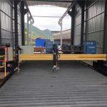 fletë çeliku makine për prerje metali me madhësi cnc 1500x3000mm
