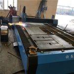 çmim i mprehtë i plazmës metalike prej pllaka prej çeliku cnc