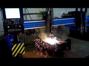 cnc çmimi i fabrikës së makinave për prerje plazma