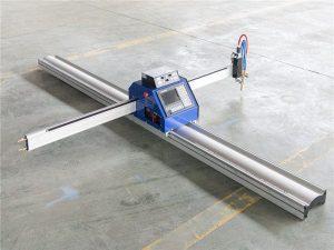 Cnc kineze e lirë prodhuese e makinerisë për prerje plazma