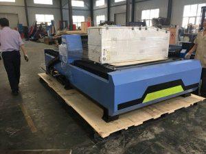 makineri për prerje plazma / CN për prerjen e plazmës me boshtin rrotullues / makinën portative për prerjen e plazmës