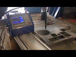 cnc makinë prerëse e plazmës së ajrit, prerës plazma ajri i lëvizshëm
