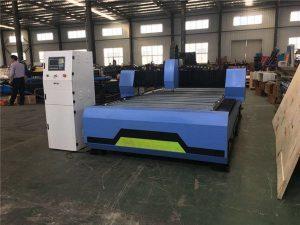 çmim tine tabelë cnc makinë prerëse letre plazma në fabrikën e Indisë bërë me çmim të ulët