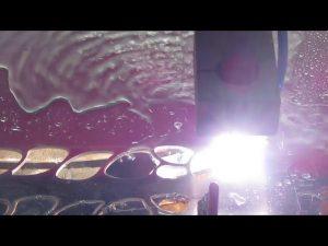 makinë prerëse metalike prerëse metalike CNC, makinë prerëse plazma CNC