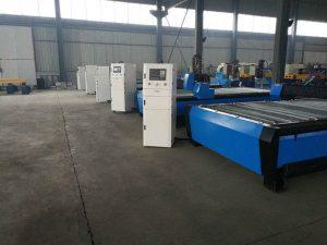 makinë prerëse plazmatike e lirë cnc metalike porcelani 1325 / cnc makinë prerëse plazmatike