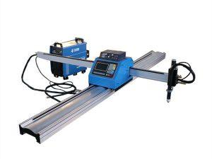 makine për prerje plazma metalike CNC / prestar plazma / makinë prerëse plazma