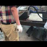 mini prerëse plazma CNC për prerje plazma