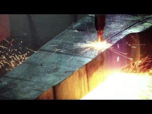 çmimi i makinës portative për prerje plazma CNC