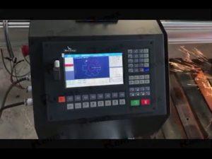 makinë prerëse flmplazma cnc portative me servo motor