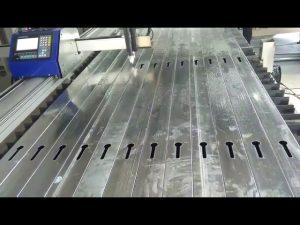 makinë prerëse plazma cnc cnc makinë prerëse flakë për metal