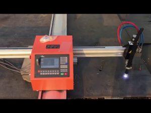 makinë prerëse e plazmës me gaz të cnc-flakë